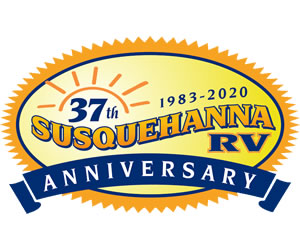 Susquehanna RV - A Camper's Best Friend!